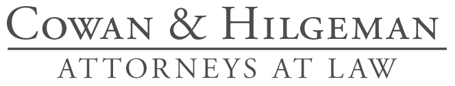 Cowan & Hilgeman Law