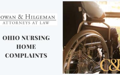 Ohio Nursing Home Complaints