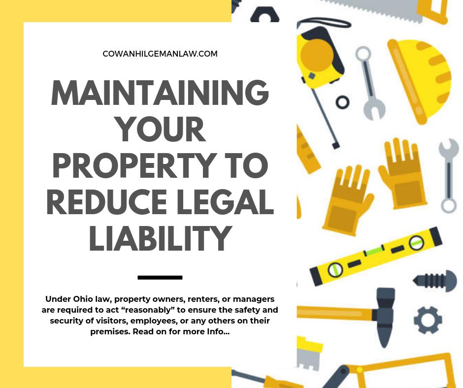 Cowan & Hilgeman Law Blog
