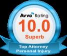 AVVO Rating resized