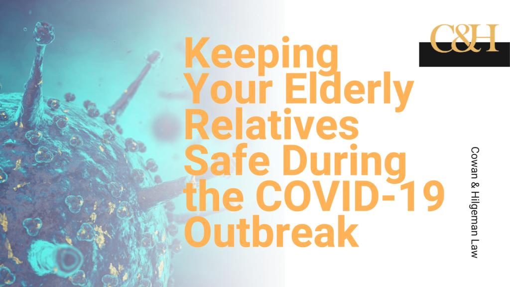 COVID-19 nursing home