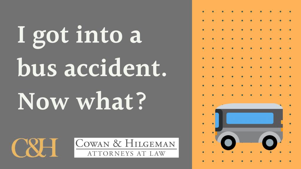 bus accident dayton