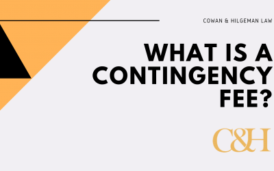 What is a Contingency Fee?