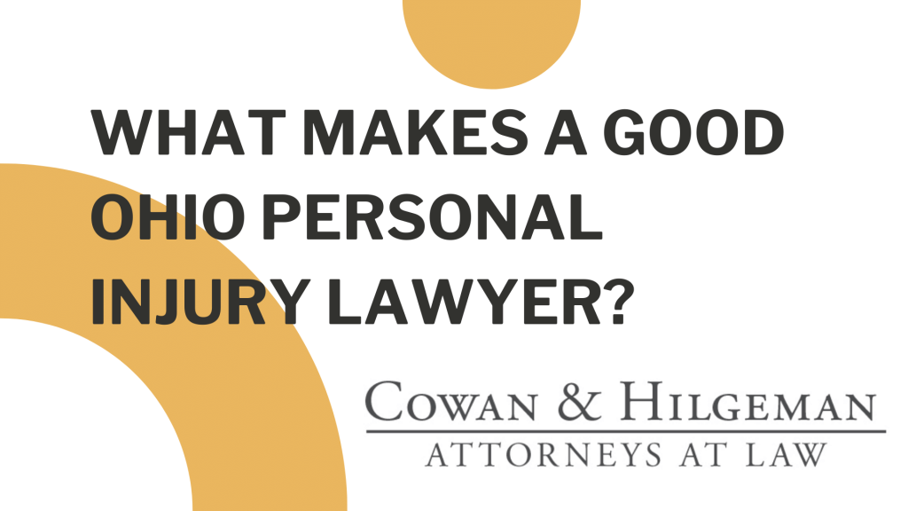 ohio personal injury lawyer