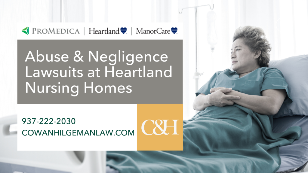 Abuse Negligence at Heartland Nursing Homes