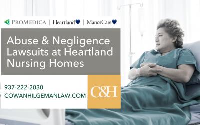 Heartland / Promedica: Negligence Verdicts and Lawsuits