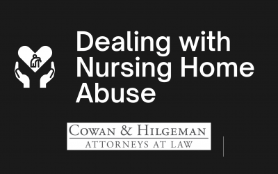 Dealing with Nursing Home Abuse at a Heartland / ProMedica Facility