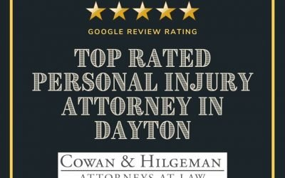 Top Rated Car Accident Lawyers in Dayton Ohio
