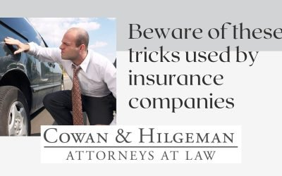 Beware of These Tricks Used by Insurance Companies
